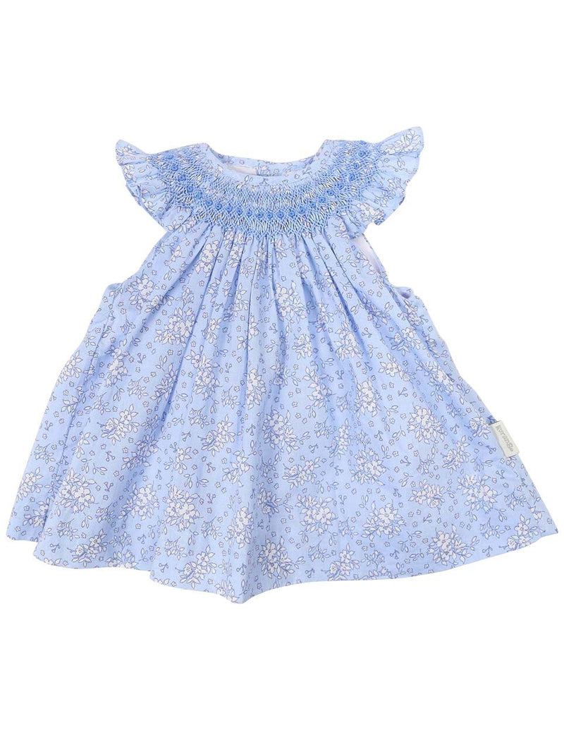 Kor Raglan Dress 3-6M