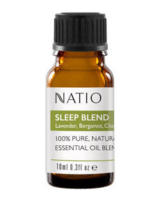 NATIO Ess Oil Blend Sleep 10ml