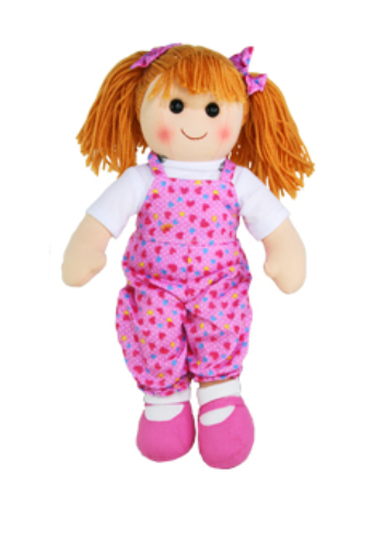 EGL Rag Doll Summer