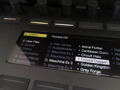 AudioModder Bridge - Maschine and Expansions 5&6