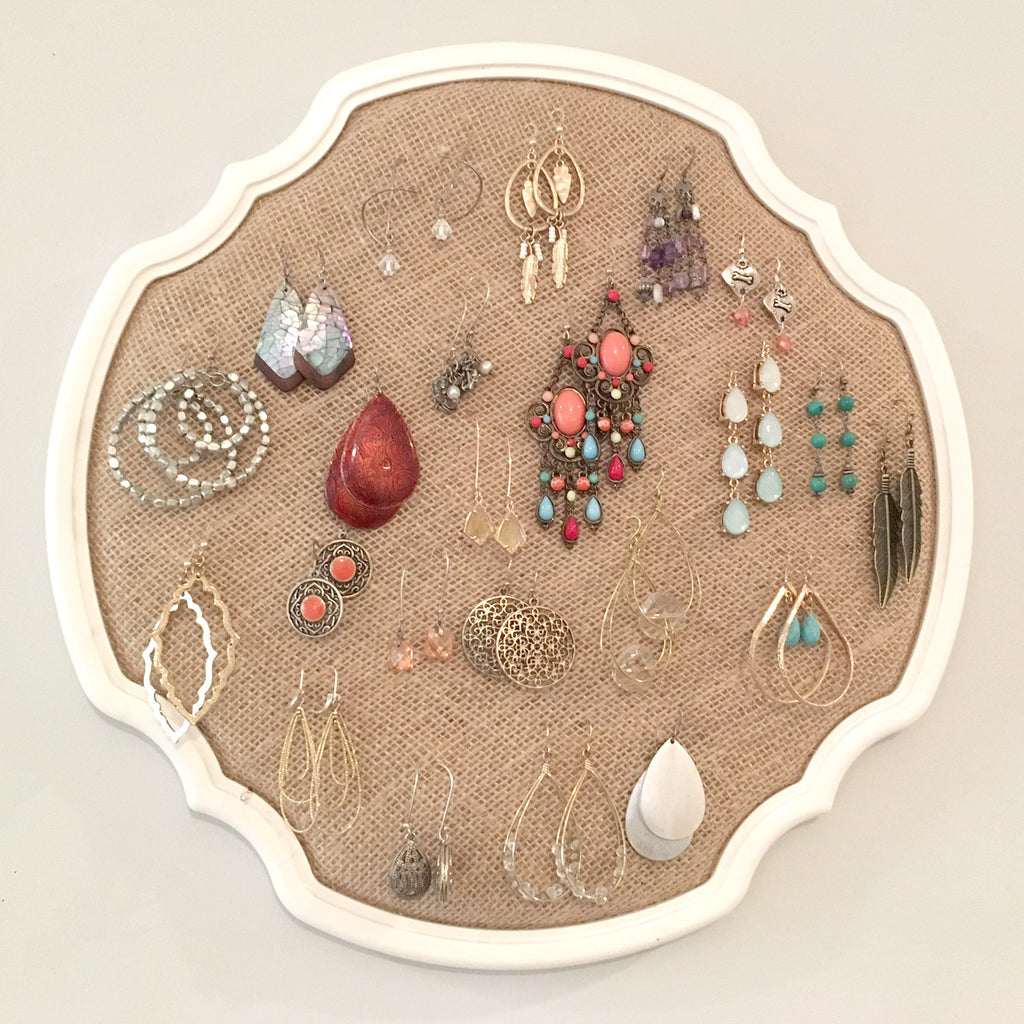 Jewelry Displays - the Seasons Way!