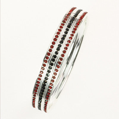 Seasons Jewelry South Carolina Bangle Bracelet