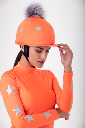 Sunset Orange Constellation XC Set