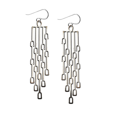 Long Odyssey Earrings