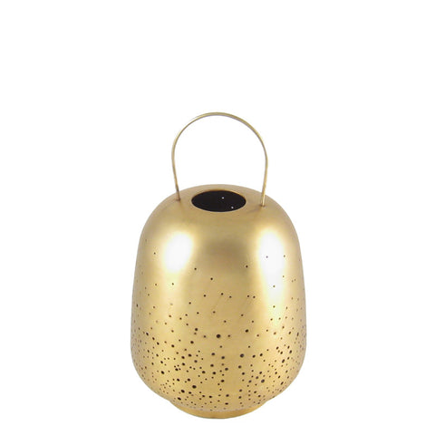 Brass Constellation Lanterns