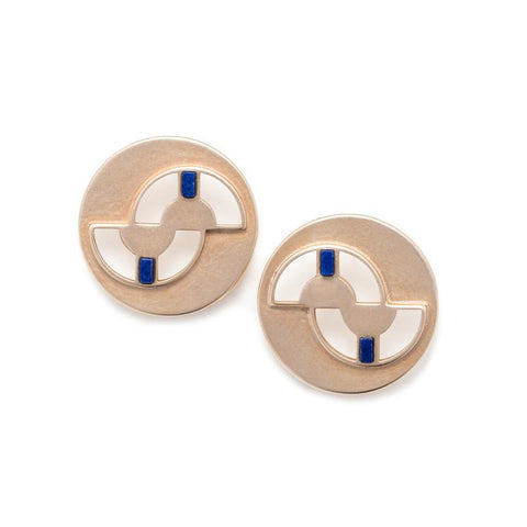 Tenera Earrings