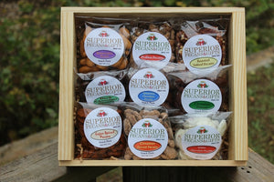 Gift Box - 4 OZ Sampler