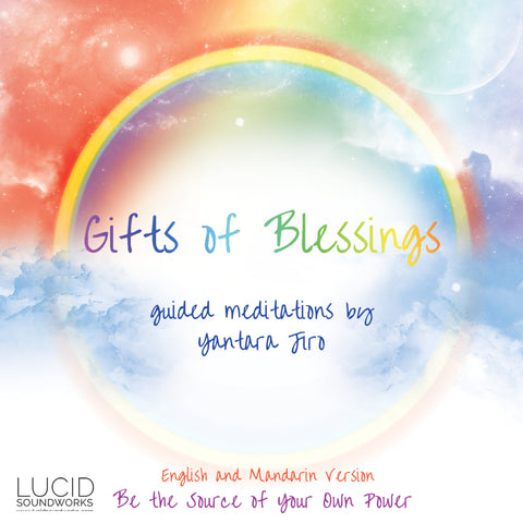 Gifts of Blessings