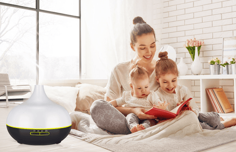 humidificateur d'air - mon-humidificateur