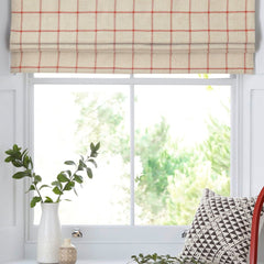 Make your own Roman Blinds (John Lewis, London)