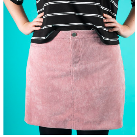 Tilly and the Buttons Dressmaking Pattern: Ness Skirt