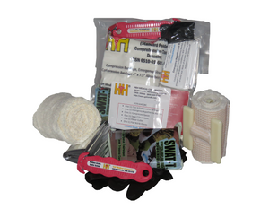 H&H School/Office Bleeding Control Kit