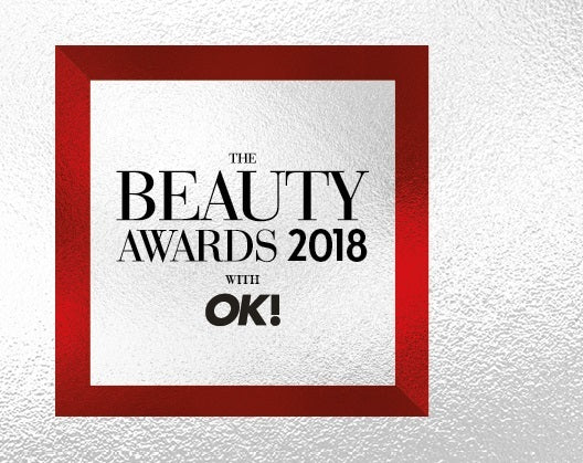 The Beauty Awards with OK! is now open.
