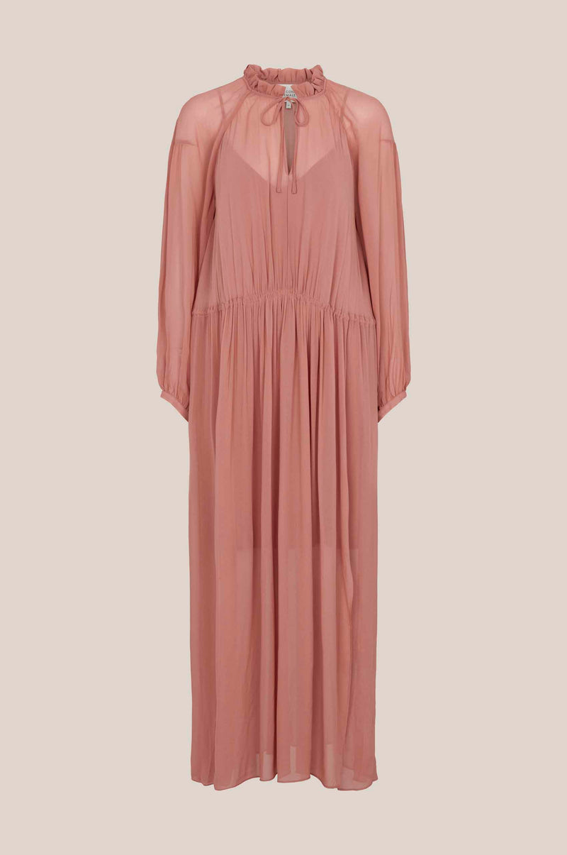 Branchly Maxi Dress