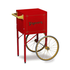 2 Wheel Popcorn Popper CART ONLY (2649CR for 2404 Fun Pop)