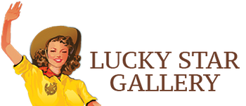 Lucky Star Gallery