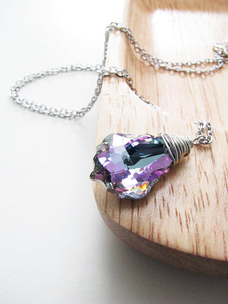 indigo dreams necklace