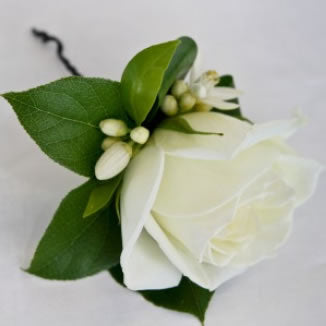 Men's Buttonhole