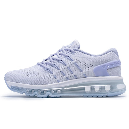 Women Running Shoes Breathable Sport Shoes For Women Female Athletic Outdoor Sneakers - XenoStudio