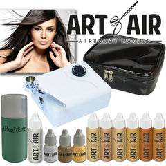 Ultimate Cosmetic Airbrush System