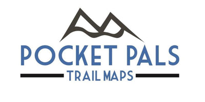 Pocket Pals Trail Maps