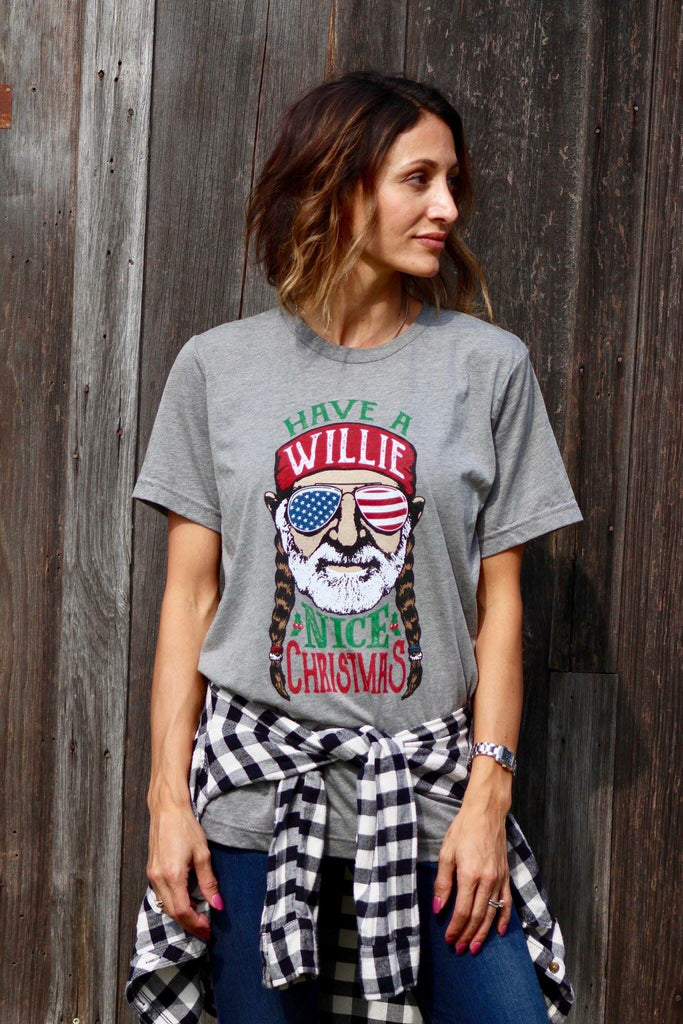 Have A Willie Nice Christmas - Haute Stuff Boutique