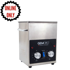 GemOro® NextGen Ultrasonic - 2 Quart