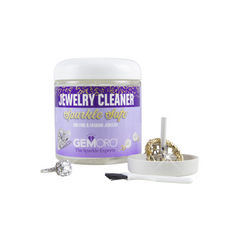 GemOro® Sparkle Safe Jewelry Cleaner