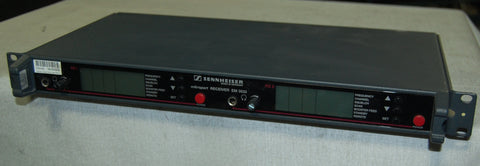 Sennheiser Wireless EM3532 Dual Receiver, Used Pro RFs For Sale
