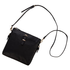 Taylor Crossbody by Scout Bags - Black