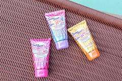 Sea Star Sparkle SPF 50+ Sunscreen - 3 Scents Available