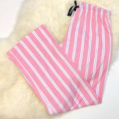 Pretty in Pink Pajama Pants