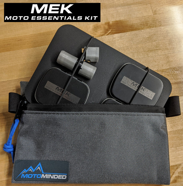 MEK - Motorcycle Essentials Kit - 2017+ KTM Small Enduro