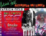 ArtFashion Halloween Sip & Shop Recap