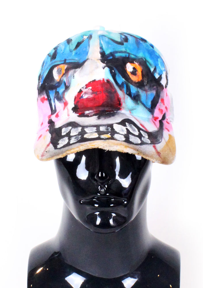 Creep Baseball Cap