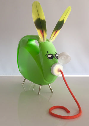 Bad Bunny Lamp