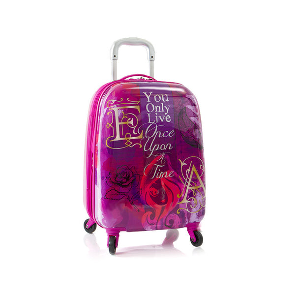 Mattel Tween Spinner Luggage - Ever After High (MT-HSRL-TSP-EH08-15FA)