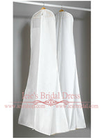 Extra Long Full Length Wedding Dress Garment Bag