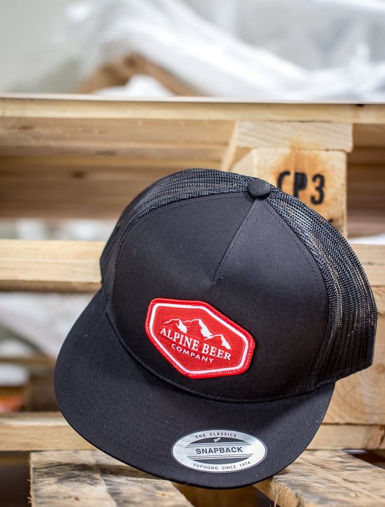 Trucker Patch Hat