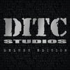 D.I.T.C. - DITC Studios - Limited Edition Mixed Color