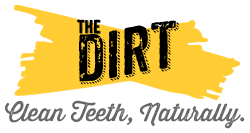 The Dirt Personal Care Logo