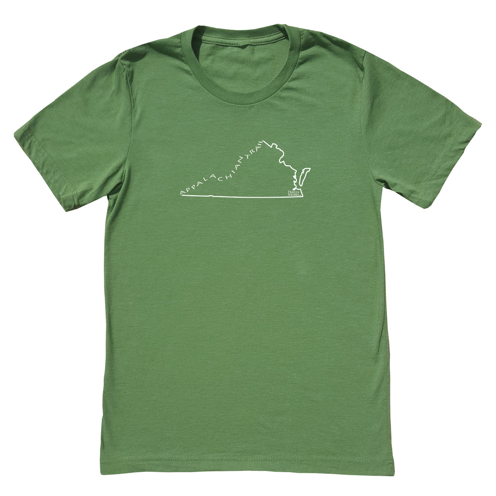 Virginia AT Shirt