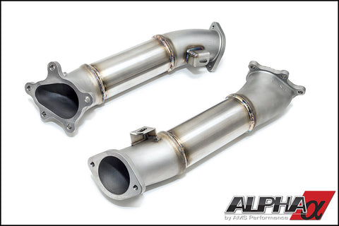 AMS Downpipes
