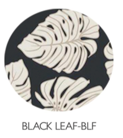Black Leaf Hampton Brief