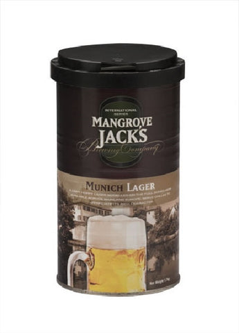 Mangrove Jack International Munich Lager