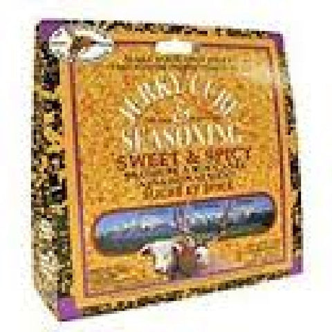 Hi Mountain Jerky Seasoning Sweet & Spicy Blend
