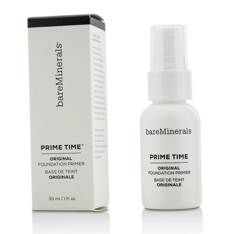 Bare Escentuals Bareminerals Prime Time Original Foundation Primer --30ml-1oz By Bare Escentuals