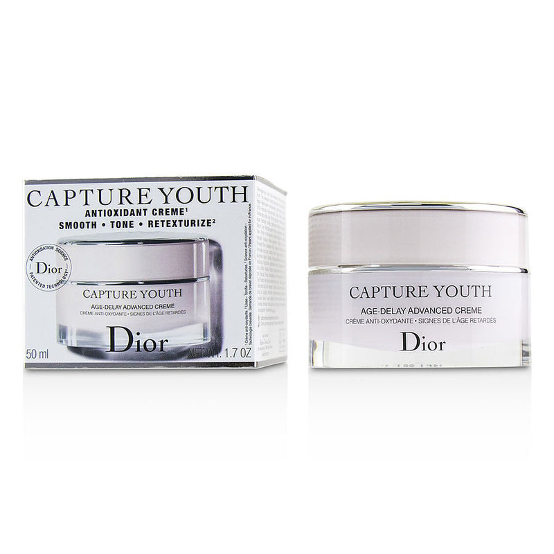 Capture Youth Age-delay Advanced Creme --50ml-1.7oz