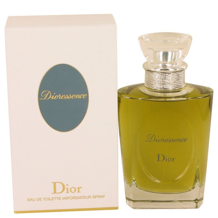 DIORESSENCE by Christian Dior Eau De Toilette Spray 3.4 oz for Women