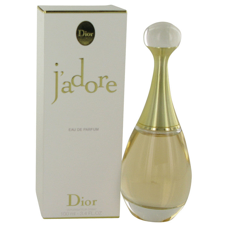 JADORE by Christian Dior Eau De Parfum Spray 3.4 oz for Women